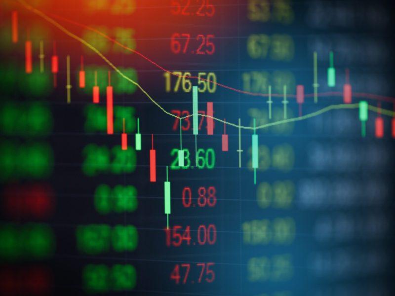 tech stocks market IPO trade