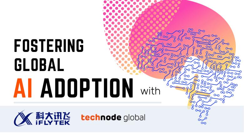 iFLYTEK AI adoption TechNode Global