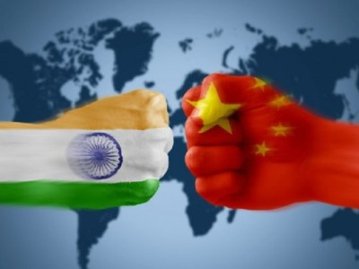 India China TikTok ban weChat Modi app ban