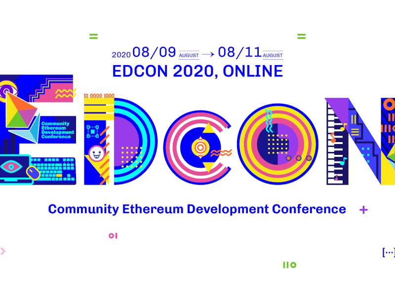 Ethereum Conference EDCON