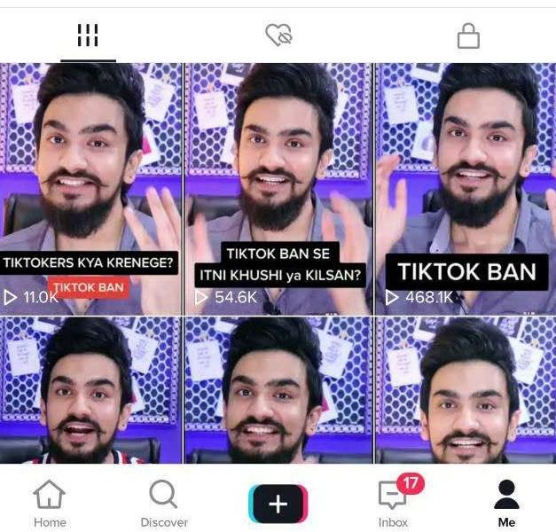 tiktok bytedance india ban social media cybersecurity