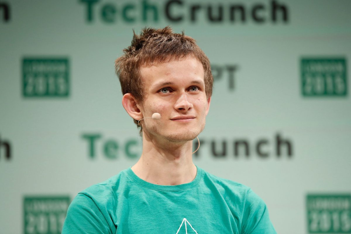 blockchain vitalik buterin ethereum bitcoin China tech