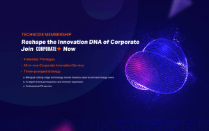 TechNode Corporate Membership