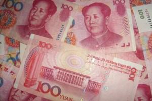 digital yuan fintech China