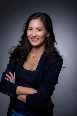 Kim Leitzes, co-founder and CEO of Parklu (Image credit: Parklu)
