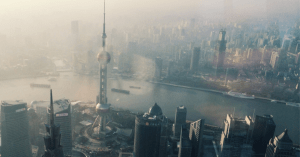 TechNode Top 10 Best of 2020 - Shanghai landscape