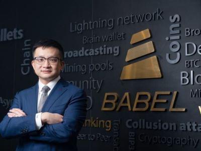 Babel Finance crypto
