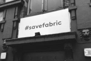save-fabric-london