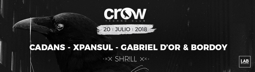 Crow Techno Club