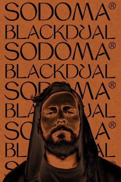 SODOMA completa su cartel para el próximo 24 de mayo, en La Riviera black