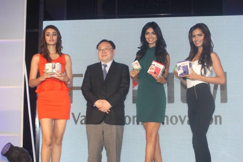 Instax Series Femina Miss India Finalists