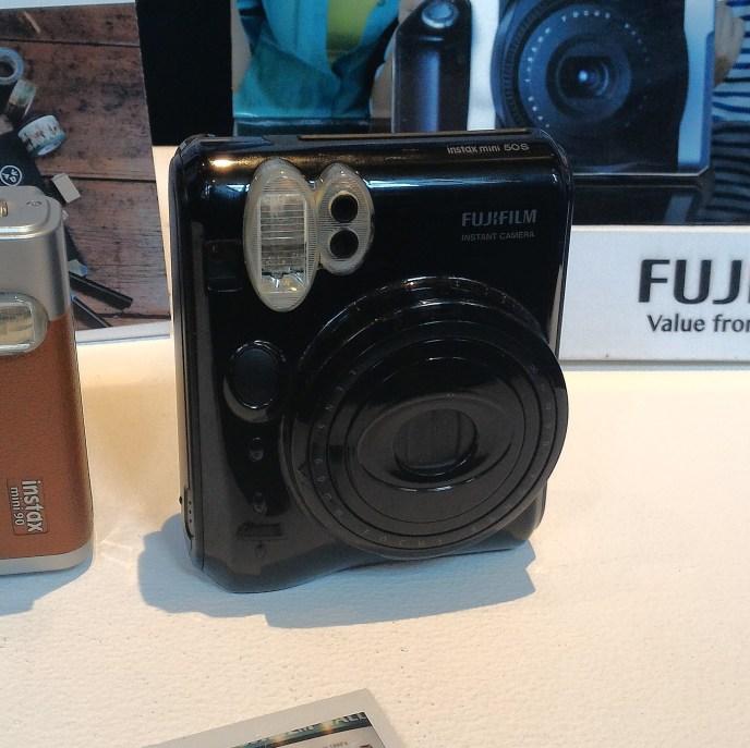 Fujifilm Instax Series Mini 50S
