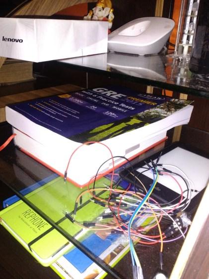 Photos taken from Lenovo A6000 Plus