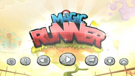 Magic runner studio dream