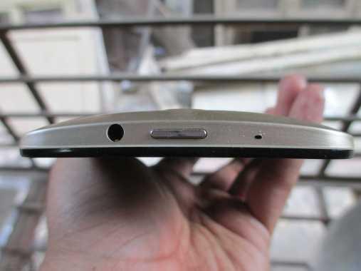 ASUS Zenfone 2 Laser review (ZE550KL)