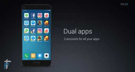 Dual Apps