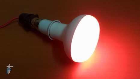 REOS Lite LED smart bulb