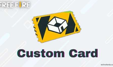 How To Get Free Custom Card In Free Fire Without Diamond