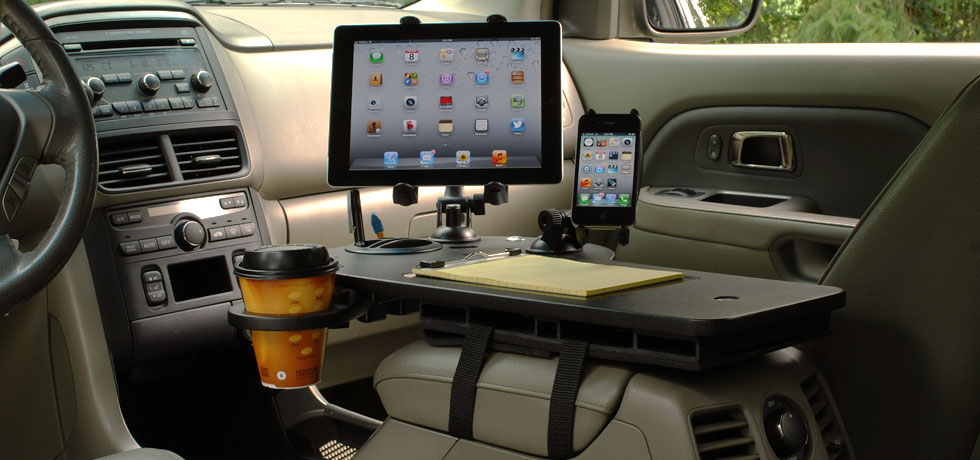 Your Mobile Office Technologies that Will Help You Stay