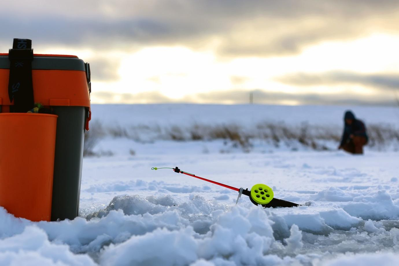 The 5 best ice fishing rods in 2017 Dont buy a fishing
