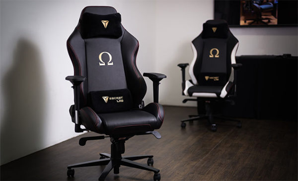 Topmost highquality gaming chairs  Techno FAQ