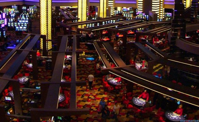 The Best Online Casinos For Bettors In The Us Techno Faq