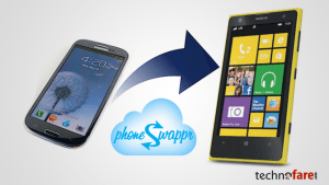 Transfer Contacts Between Windows Phones and Android Phones (How To)