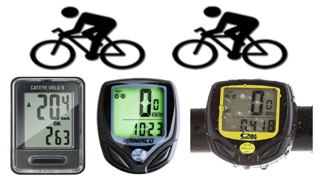 Best Speedometer For Bicycle