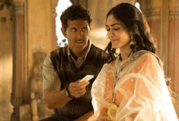 Jugraafiya super 30 lyrics