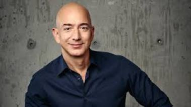 Jeff Bezos Top 10 richest person in the world 2020
