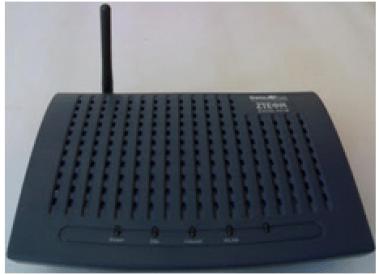 Setup BSNL Type II (Type 2) Modem – Configure zte zxdsl 531b Modem