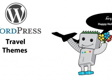 Top 7 Best WordPress Themes for Travel Blog