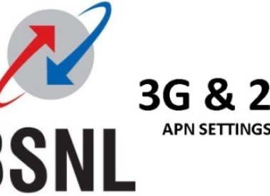 How to Get BSNL GPRS Settings and 2G/3G APN Settings for BSNL mobile, Dongle and smartphone