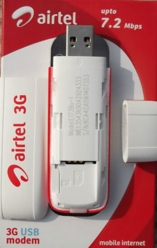 airtel e1731 dongle unlock