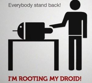 how to root android without computer