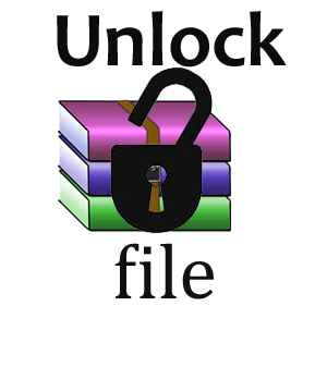 how to find password for winrar file