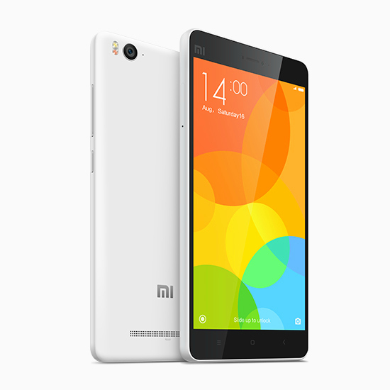 mi4i root and update