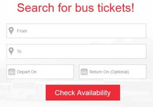apsrtc reservation availablity for bus tiocket