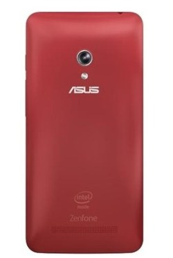 AUSU ZENFONE 5 A501CG back panel