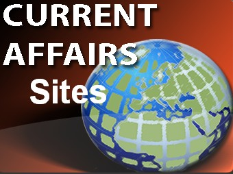 best current affair sites in india
