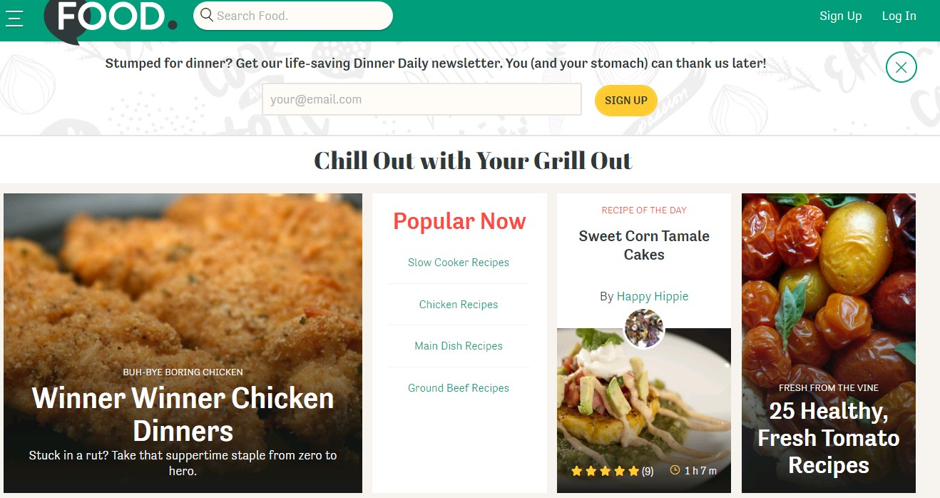 Top 5 Best Sites to Learn Indian Cooking Recipe in Hindi