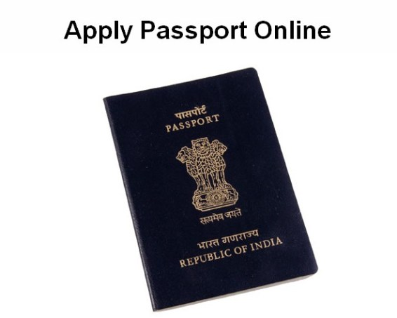 how to apply passport online in india
