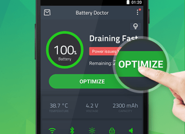 Top 4 best Battery Saver Apps for Android 2017