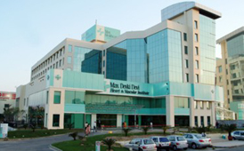 Max Institute of Oncology Delhi