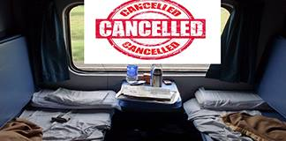 Train Ticket Cancellation Charges and Rules For Indian Railways