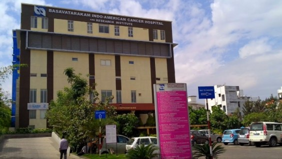 best cancer hospital in Hyderabad