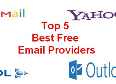 Best free email options