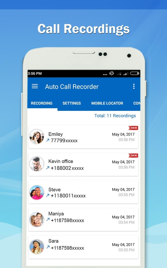 best call recording app