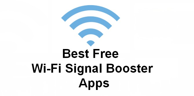 download network signal speed booster for android