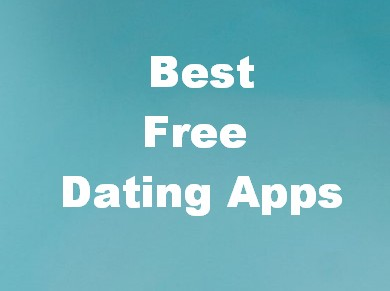 Popular dating apps for free